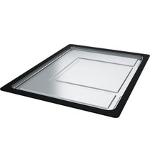 "Franke 18 3/8"" Stainless Steel Drain Board for CUX11018 Sink"