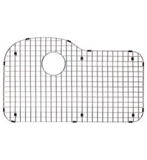 "Franke 27 1/2"" Stainless Steel Bottom Grid"