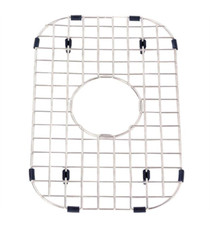"Franke 14 3/4"" Stainless Steel Bottom Grid"
