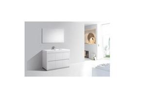 "Royal Hail 56"" Freestanding Bathroom Vanity"