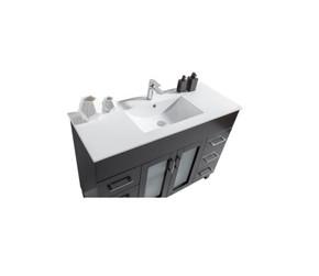 "Royal Naples 48"" Bathroom Vanity"