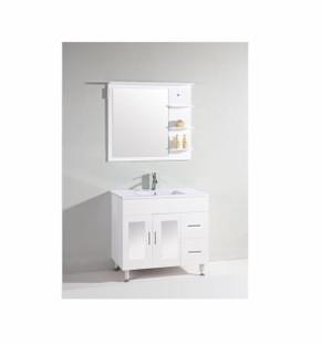 "Royal Naples 36"" Bathroom Vanity"