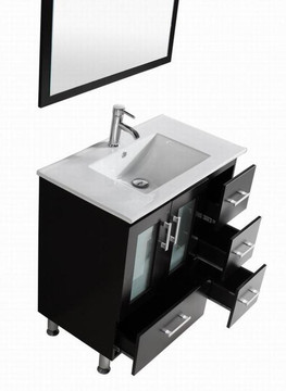 "Royal Doral 30"" Bathroom Vanity"