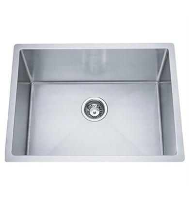 "Franke Sink Undermount L 25 1/4"" x W 19"" x D 10"""