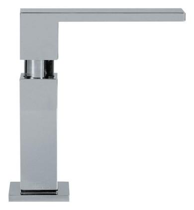 Franke SD-800 Mythos Deck Mounted Soap Dispenser in Polished Chrome