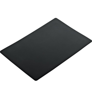"""Franke SP-40S 9 7/8"""" Soft Pad Graphite Cutting Board for CUX11018 & CUX11024 Sink"""