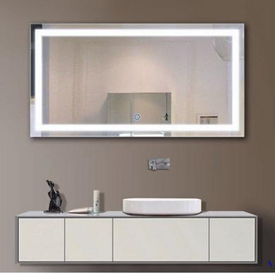 "American 71"" Elegance 72"" LED Mirror With Defogger"