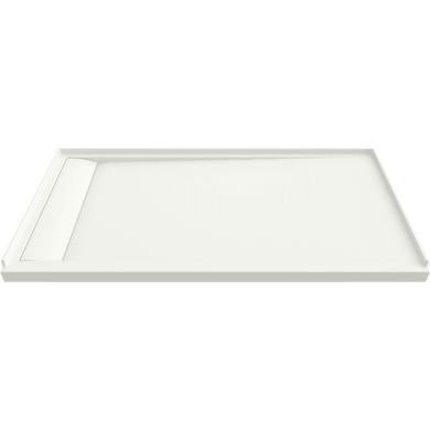 """American Standard Townsend 60"""" x 32"""" Rectangular Shower Base with Single Threshold and Left Drain"""