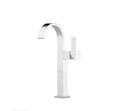 Brizo Siderna Single Hole Bathroom Faucet Less  Drain Assembly