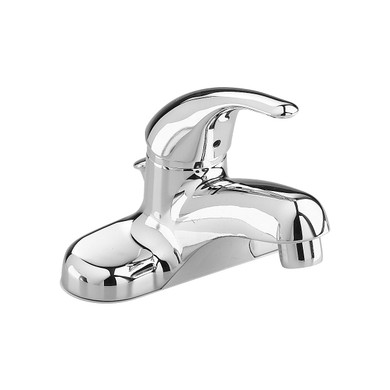 American Standard  Colony Centerset Bathroom Faucet with Speed Connect Technology