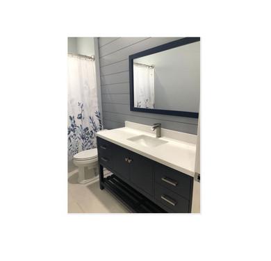 """Royal Sanibel 60"""" Single Sink Bathroom Vanity"""