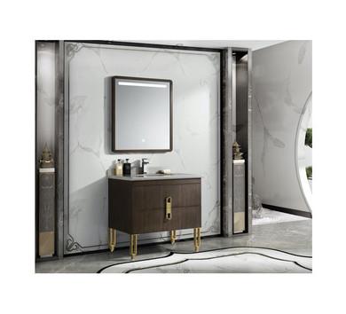 """Royal Deering 30"""" Handmade Bathroom Vanity"""
