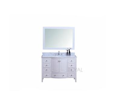 """Royal Fate 48"""" Bathroom Vanity"""