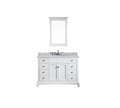"Royal Aventura 60"" Single Bathroom Vanity"