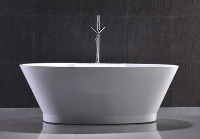 "Royal Alabama 67"" Freestanding Bath Tub"