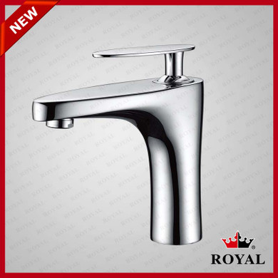 Royal Acadia Bathroom Chrome Faucet