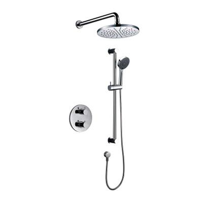 Royal Panama Twin Shower System