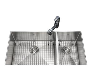 Kindred Undermount Kitchen Sink