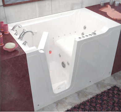 Walk-In Bathtub 3660 Series