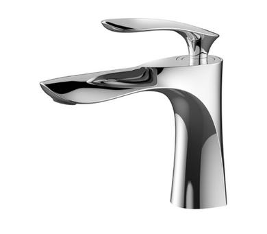 Royal LUXE Single Handle Lav Faucet Chrome