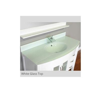 """Royal Juno 60"""" Single Sink Bathroom Vanity"""