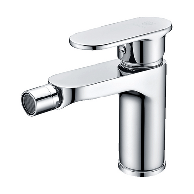 Royal Marisa Bathroom Bidet Faucet Chrome