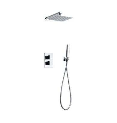 Royal Aurora Thermostatic Shower  System