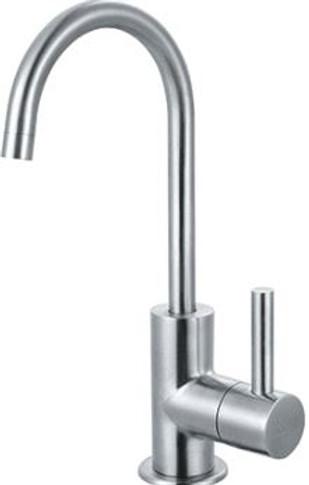 Franke Little Butler Bar Faucet - Cold Only