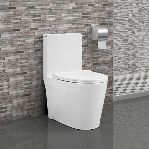Royal Ever Clean Dual Flush Toilet