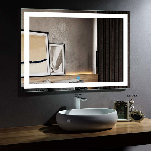 "60"" Elegance LED Mirror"