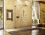 MrSteam | Towel Warmer 400 Watts Oil-Rubbed Bronze