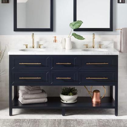Choosing The Best Bathroom Vanity For You