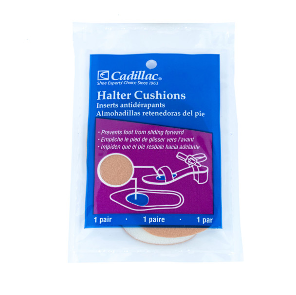 Halter Cushion