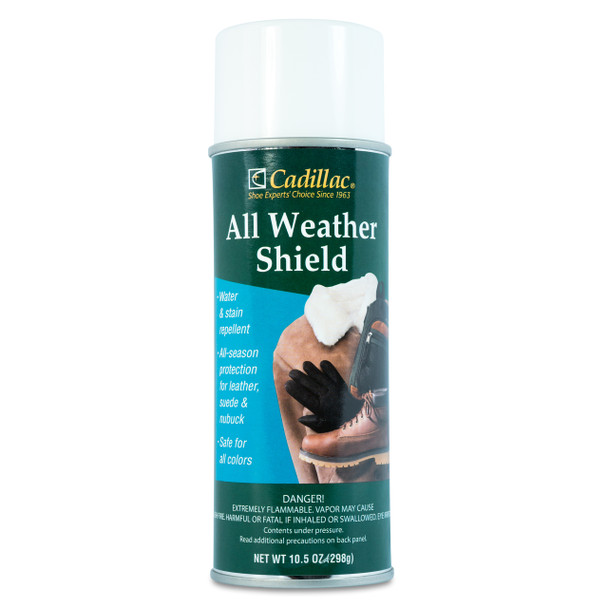 All Weather Shield