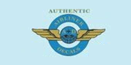 AUTHENTIC AIRLINERS