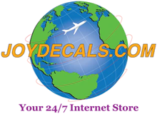 JoyDecals.com