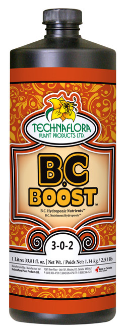 Technaflora® B.C Boost