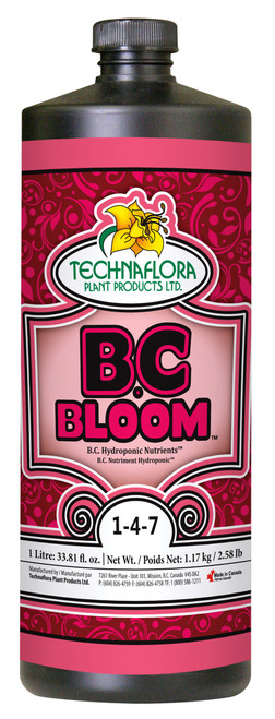 Technaflora® B.C Bloom