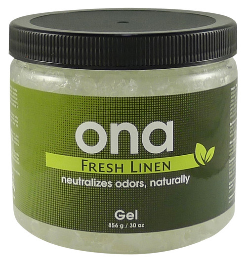 Ona Fresh Linen Gel