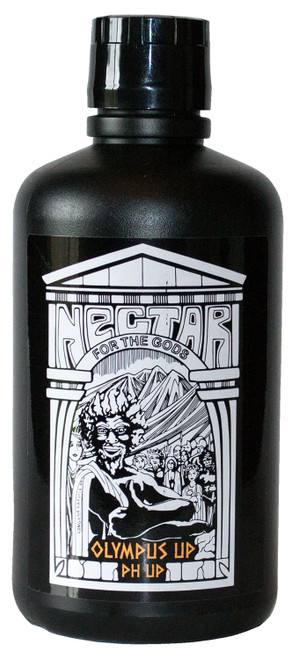 Nectar For The Gods Olympus Up