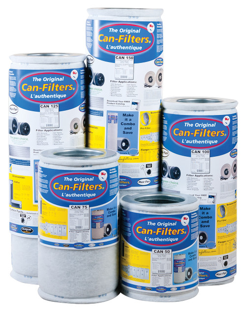 Can-Filter®