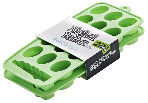 MagicalButter® Eat To Treat® Gummy Trays