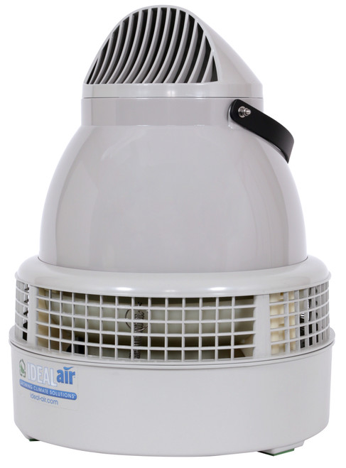Ideal-Air Commercial Grade Humidifier 75 Pints