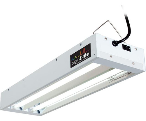 Agrobrite T5 Fixtures with Lamps