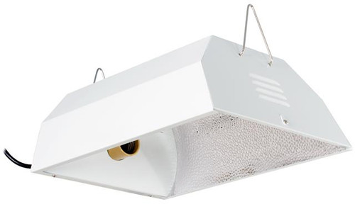 Compact Fluorescent Fixture, No Lamp or Lens
