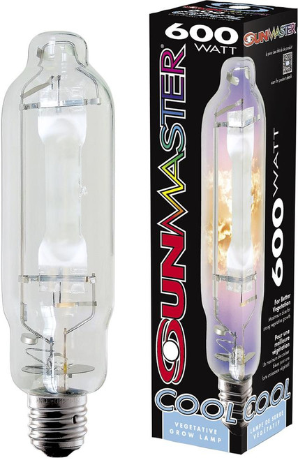 Sunmaster Cool Pulse Start Metal Halide