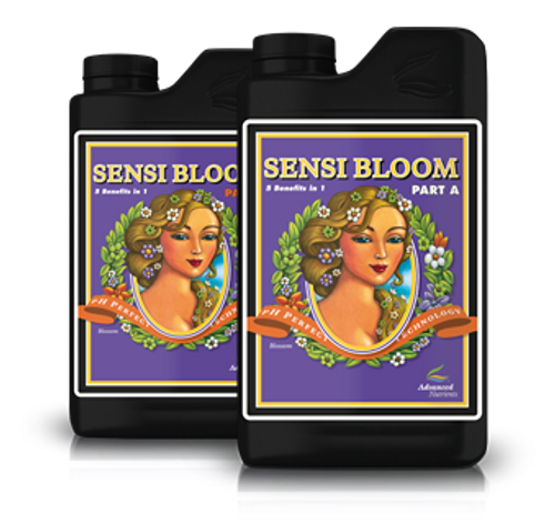 pH Perfect® Sensi Bloom Part A&B