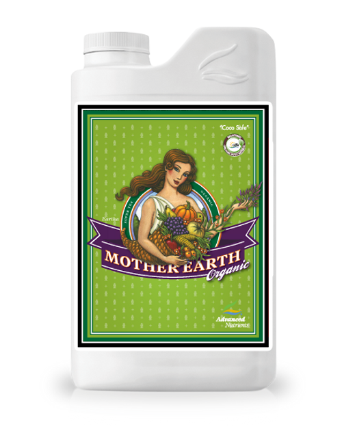 Mother Earth Super Tea Organic OIM Quart