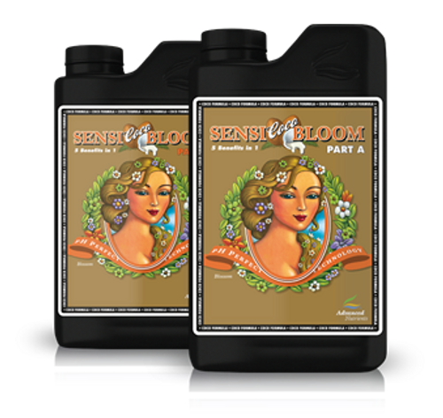 pH Perfect® Sensi Coco Bloom Part A&B
