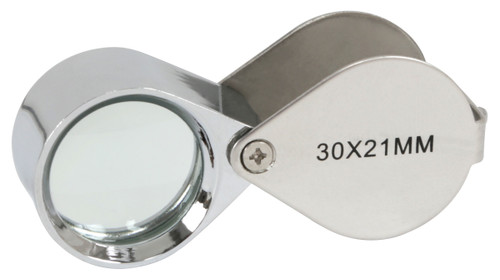 Grower's Edge® Magnifier Loupe 30x